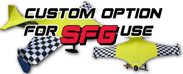 SFG Option Now Available