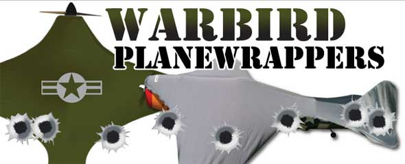 Warbird Covers